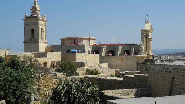 Cathedral of Assumption, Gozo