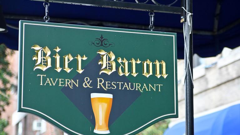 Bier Baron