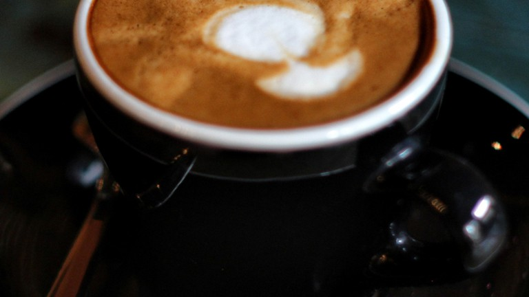 Macchiato by Giyanti Coffee Roaster