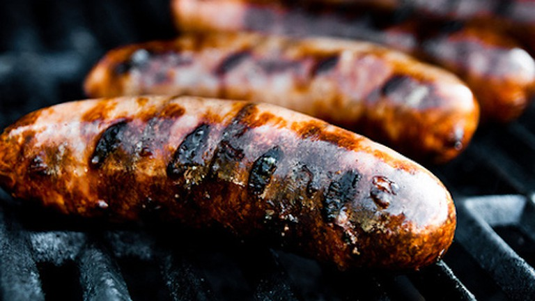 Barbecue on the grill | © Christopher Craig/Flickr
