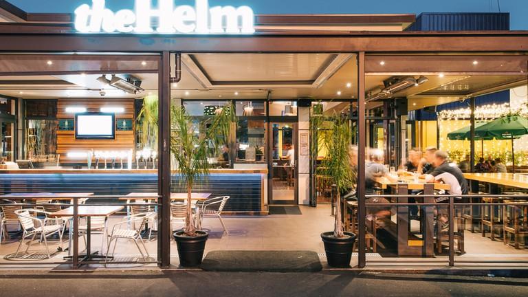 The Helm Bar & Kitchen