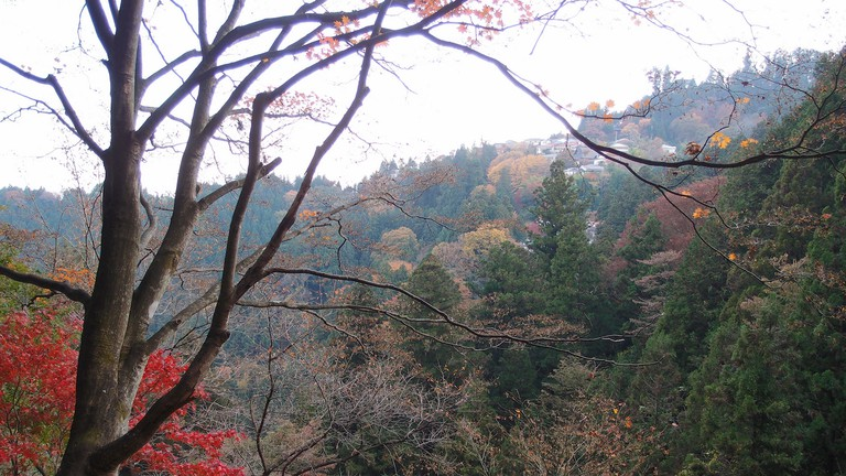 Chichibu-Tama-Kai National Park