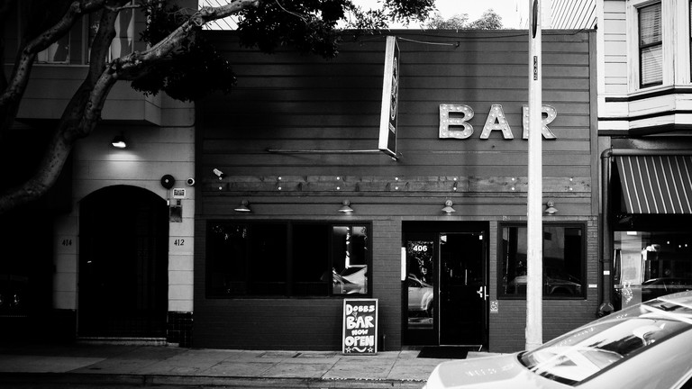 Dobbs Bar