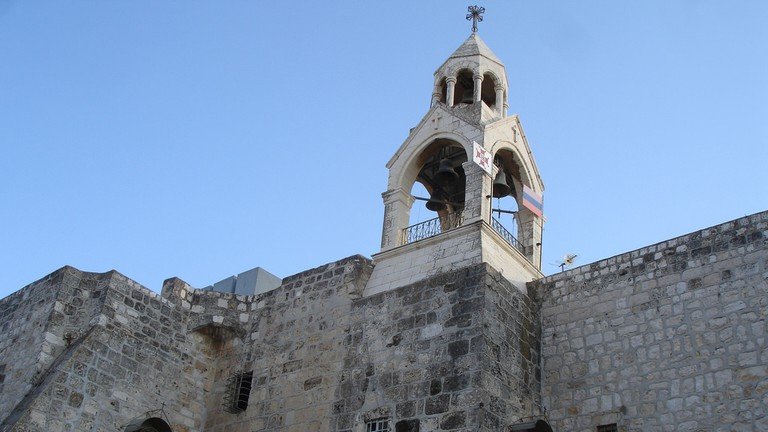 Bethlehem Church of the Nativity
