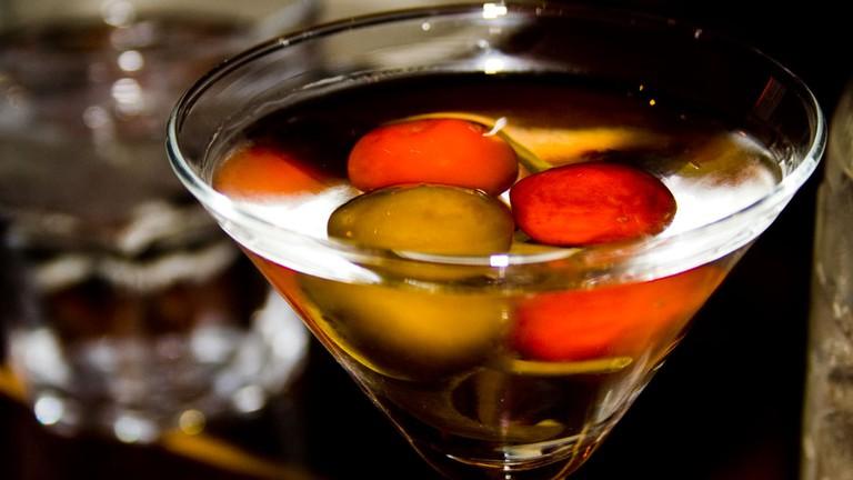 Martini | © Will Keightley/Flickr