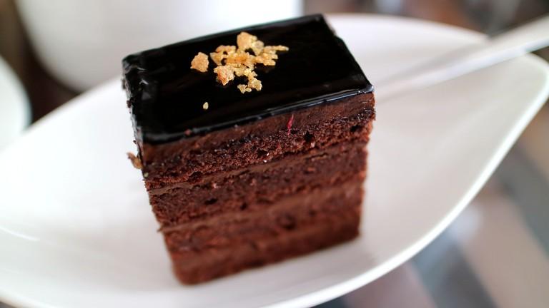 Chocolate Cake   © jsbaw7160/Pixabay