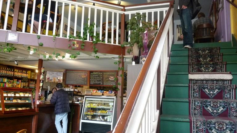 Oakside Cafe