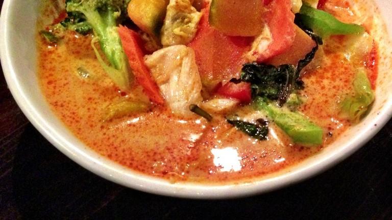 Thai Idea Restaurant