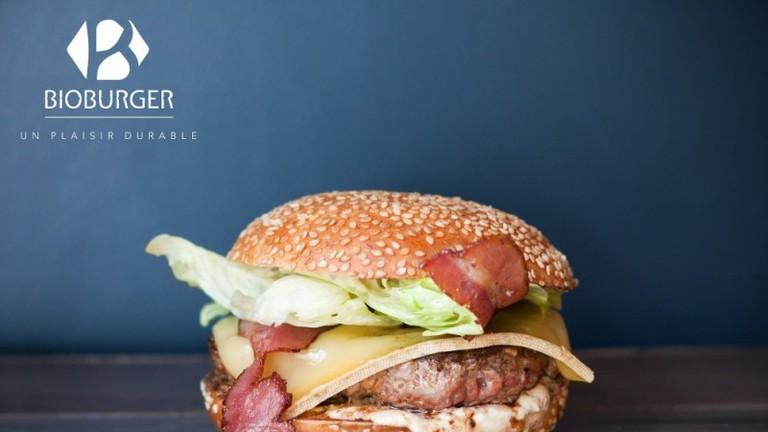 Bioburger Victoire, Paris