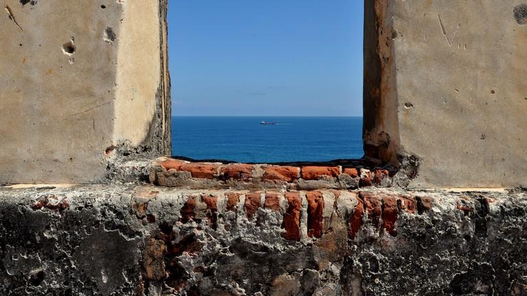 Fort Cristobal, Old San Juan | ©Heather/Flickr