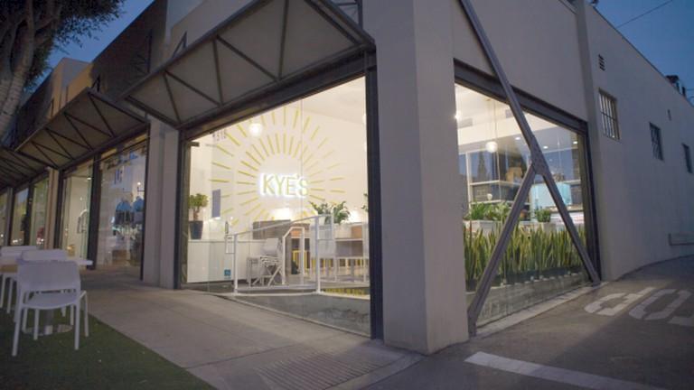 Kye's, Santa Monica