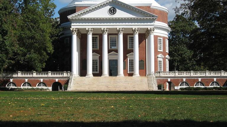 University of Virginia,Charlottesville
