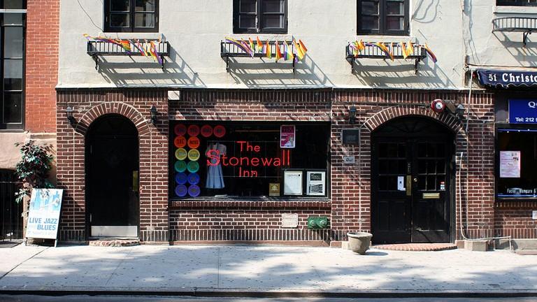 Stonewall inn ny 2008