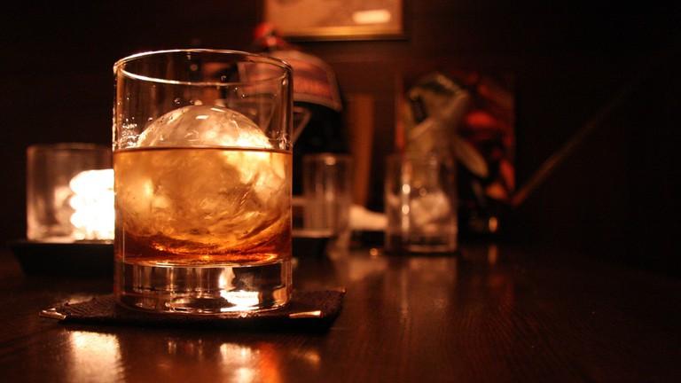 Whisky | © Joshua Rappeneker/Flickr
