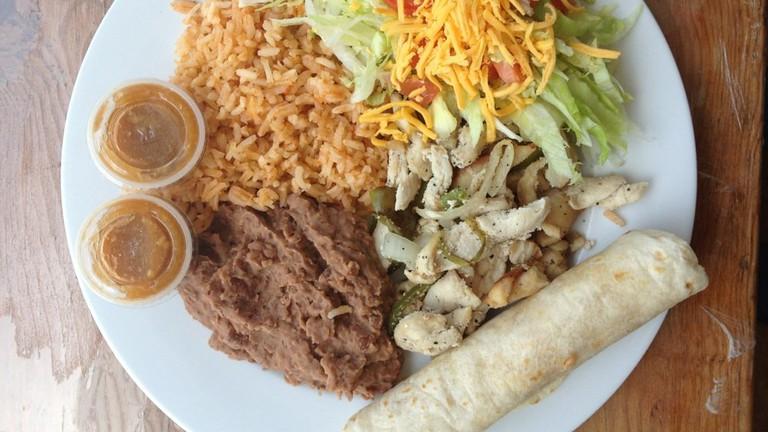 Costa Del Sol Restaurant, Austin
