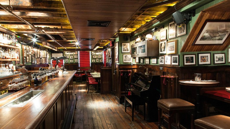 The Dead Rabbit Grocery and Grog, New York