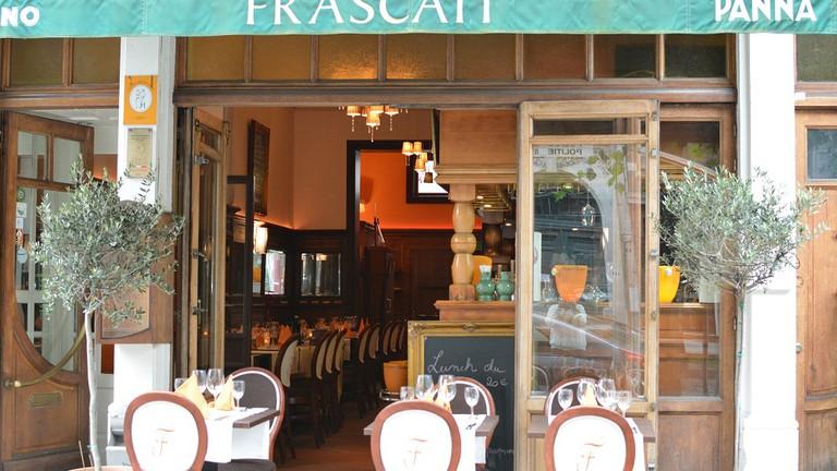 Le Frascati
