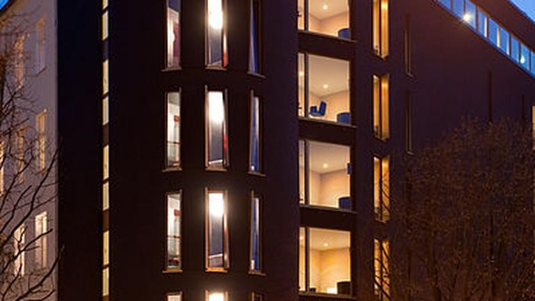 Axel Hotel Berlin | © Axelhotels/WikiCommons