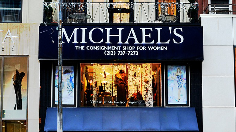 Michaels Consignment