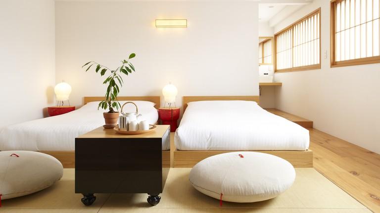 Each room at Claska features a unique look | © Claska Hotel