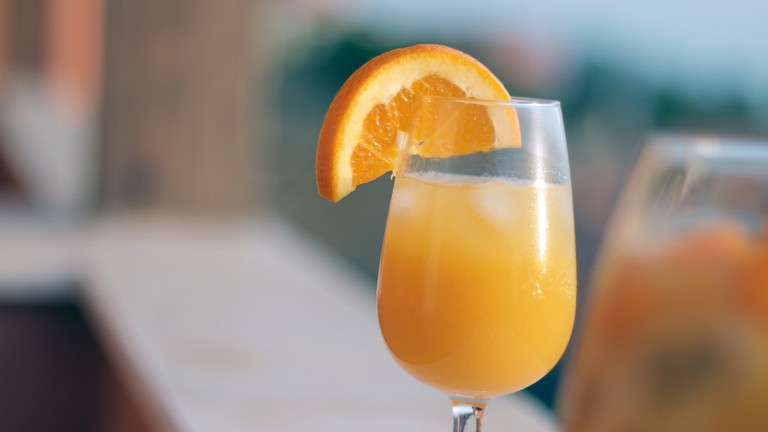 Mimosas © Pixabay
