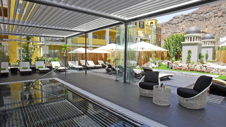 Hotel Cordial Mogan Playa, Gran Canaria