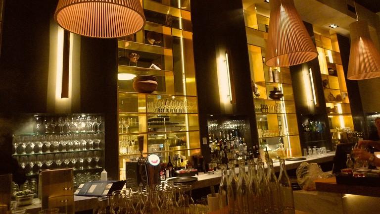 Café-Restaurant Plantage's Bar