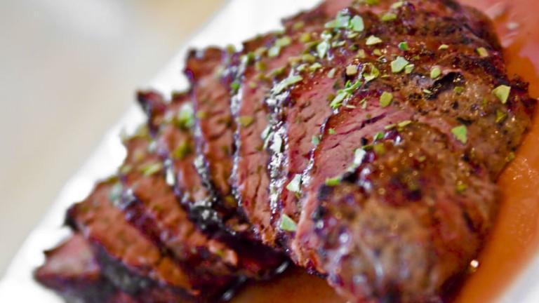 Peppercorn Beef | © TheBusyBrain/Flickr