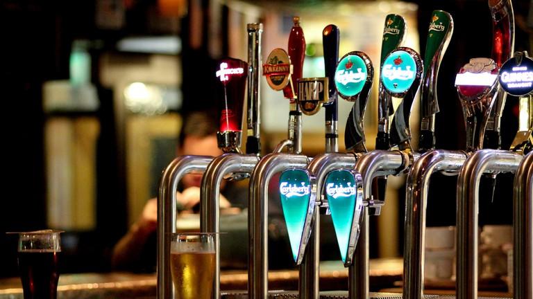 Dublin pub | © Cinzia A. Rizzo/Flickr