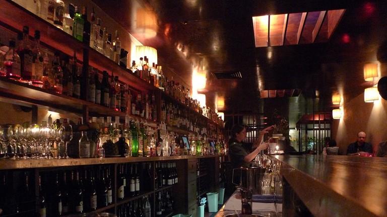Matterhorn Bar