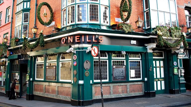 O'Neill's Pub & Kitchen