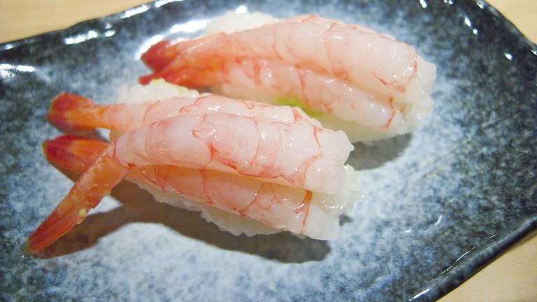 Sushi | © baron valium/Flickr