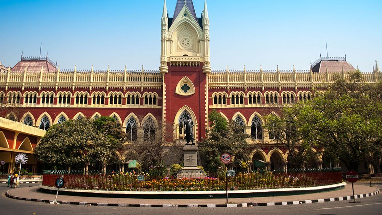 The oldest High Court in India