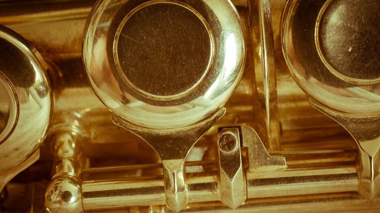 Brass and jazz