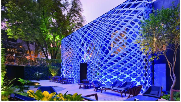 Stunning architecture | Courtesy of Tori Tori Temistocles