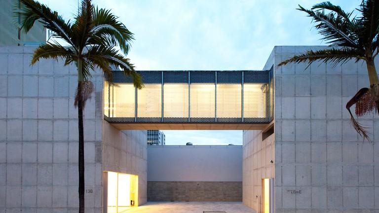 Galeria Leme in Sao Paulo, Brazil