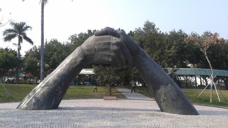 Permanent Handshake