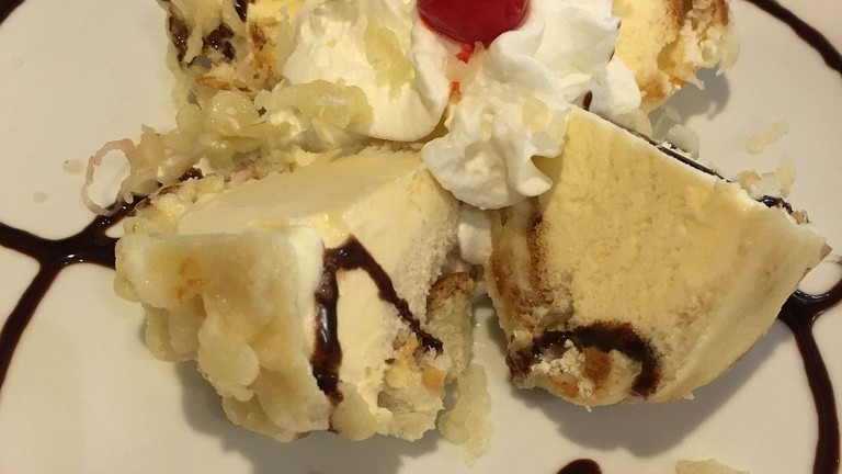 Tempura ice cream | © The Pancake of Heaven!/Flickr