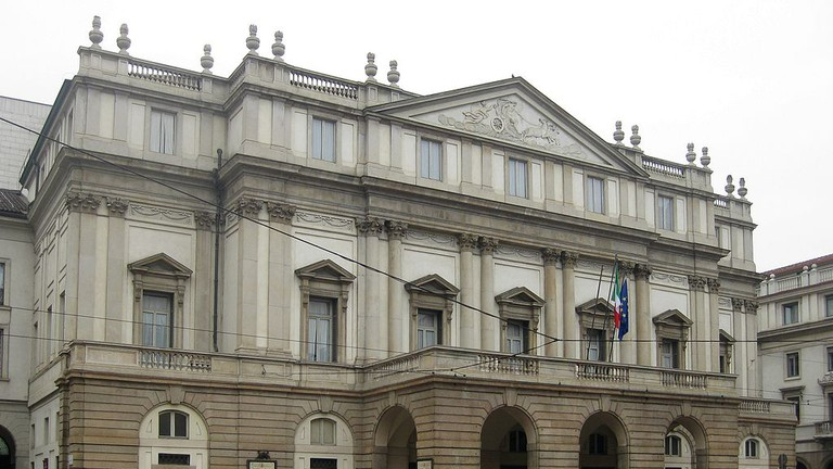 Teatro all Scala