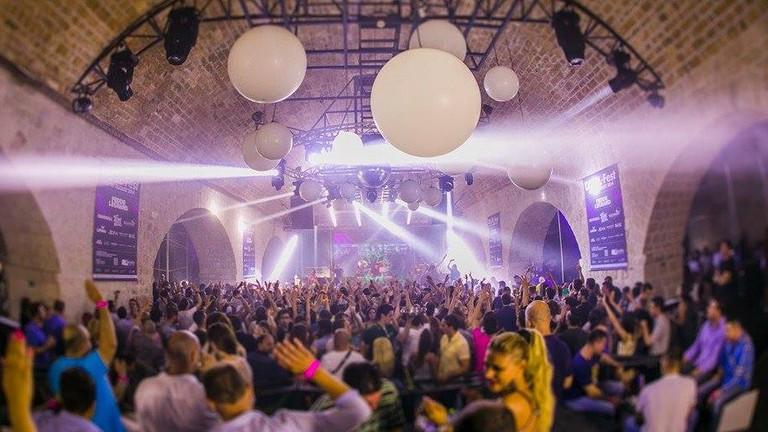 Clubbing in Dubrovnik /