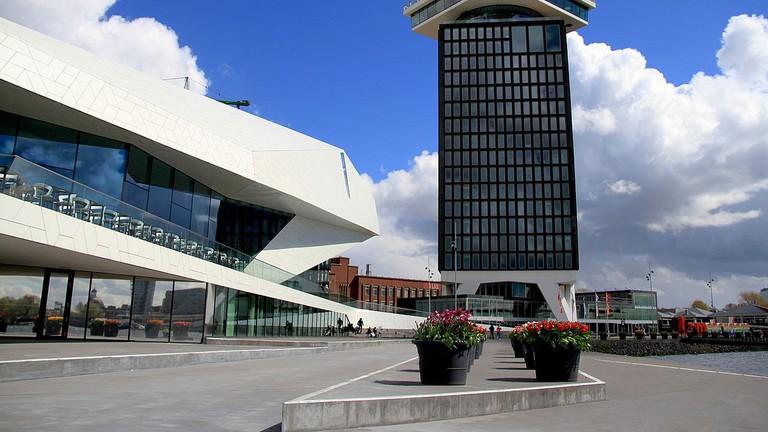 A'DAM Toren, Amsterdam