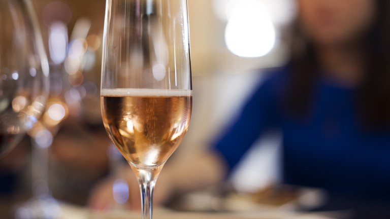 Champagne   © Yi Wang/Flickr