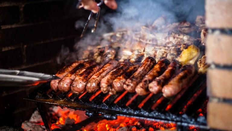 Meat selection  © Dani Vázquez/Flickr