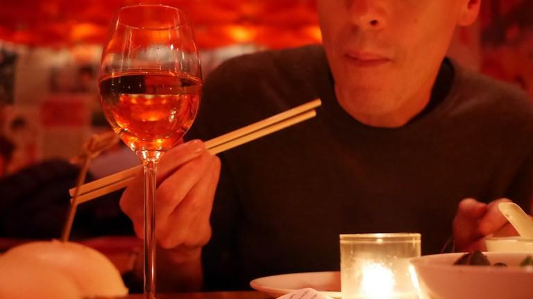 Asian Tapas And Cocktails | © Franklin Heijnen/Flickr