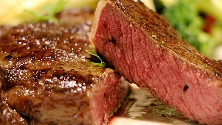 Steak   © 羽諾 諾咪/Flickr