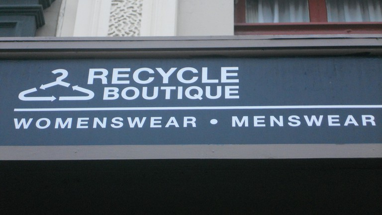 Recycle Boutique