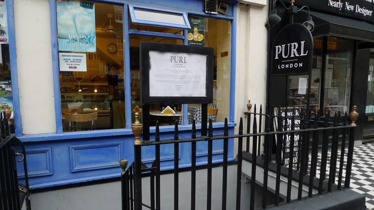 Discover Purl