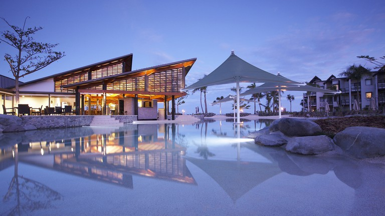 Radison Blu Resort, Denarau, Fiji