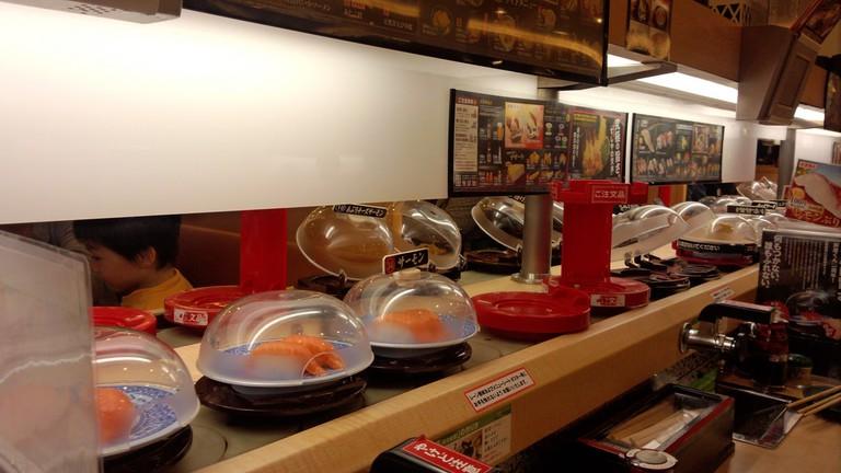 Kura Sushi