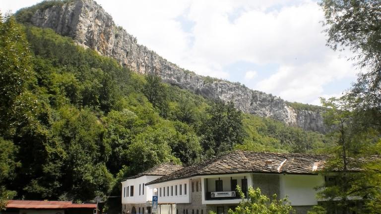 Dryanovo Monastery